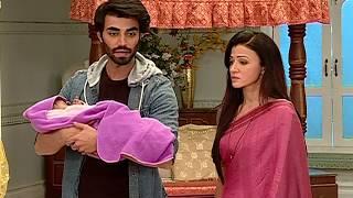 Aap Ke Aa Jane Se -  Sahil Kiddnap own Son from Vedika