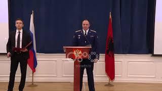 Ora News - Atasheu i Ambasadës ruse ftesë Forcave të Armatosura për bashkëpunim