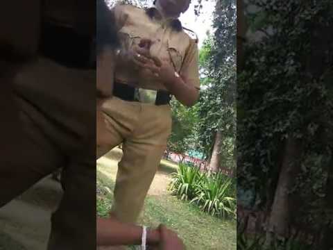 Xxx Mp4 Moral Policing By Two Kerala Police Caught In Facebook Live Video Goes Viral 3gp Sex