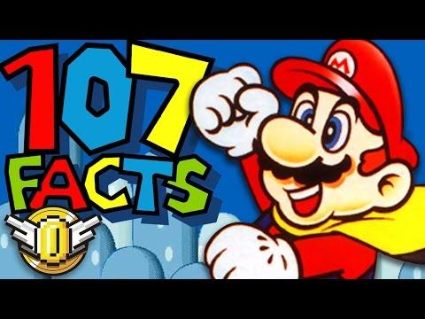 107 Super Mario World Facts Super Coin Crew