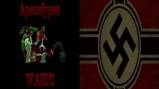 Apocalypes Xenophobia