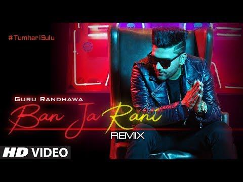 Xxx Mp4 Ban Ja Rani Remix Guru Randhawa Shraddha Vajpayee DJ Chetas Remix 2017 3gp Sex