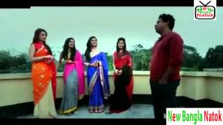 Bangla New Natok 2015 Senseless ft. Mosharraf Karim