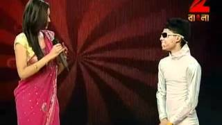Mirakkel Awesome Saala June 19 '12 - Apoorva Roy & Nusrat (Guest)