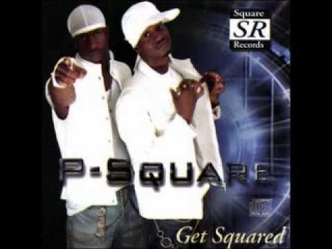 P-Square - Bizzy Body
