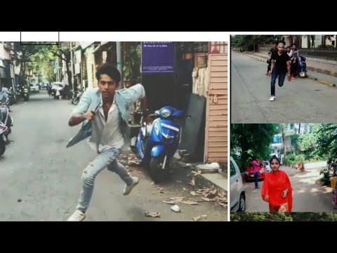 Xxx Mp4 Miss Falak Mr Faisu Adil Khan Running Tik Tok 3gp Sex