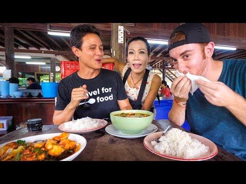 Xxx Mp4 Spicy Thai Food LIQUID FIRE CURRY Restaurant In Bangkok Thailand 3gp Sex