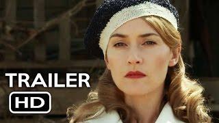 The Dressmaker Official Trailer #1 (2016) Liam Hemsworth, Kate Winslet Drama Movie HD