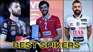 TOP 3 Best Spikers ● Statistics | Club World Championship 2018
