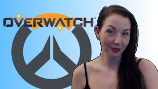 [Stream] Overwatch - Try not to DIE!