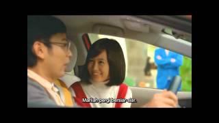 Toyota ReBorn x Doraemon CM4 Moshimo na Sekai indonesia sub