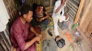Nta Hausa : ladun Gargajiya Na Bikin Durba