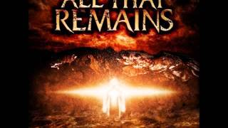 All That Remains - Two Weeks | 8-bit