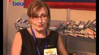 Une Semaine Au Sila 2011 -01- Beur TV