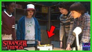 Stranger Things : Temporada 2 - Analisis y Detalles Que no Viste del Nuevo Trailer - |Master Movies|