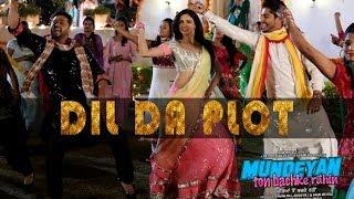 Dil Da Plot | Mundeyan Ton Bachke Rahin | Roshan Prince , Jassi Gill & Simran Kaur Mundi