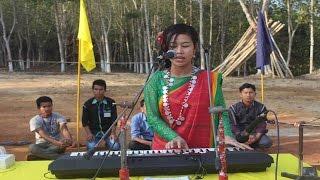 Chakma Video Song 2017   Dharma Sadak Bilei Dinei ধর্ম সদক বিলেই দিনে