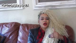 Rouge Talks Nomuzi,Tweezy & Mbongo Zaka