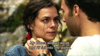 Al Yazmalım Episode 1 English Subtitle