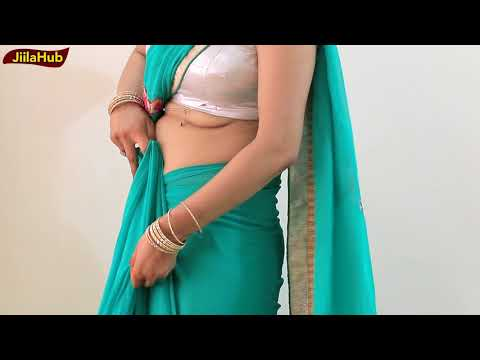 Xxx Mp4 How To Take Perfect Pleats Of Saree Learn Indian Sari Draping In 2 Mints 3gp Sex