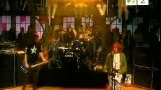 Nirvana - MTV Studios, New York, NY   01/10/1992
