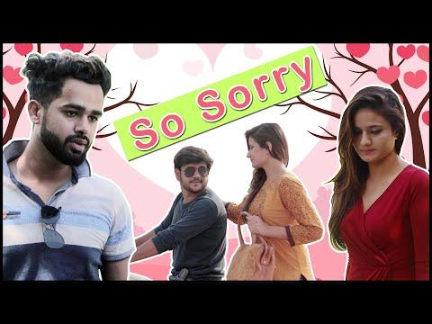 So Sorry || Virat Beniwal || Namra Qadir