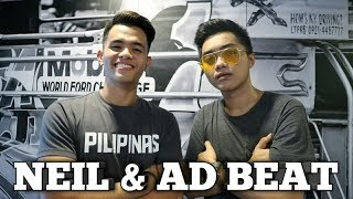 Neil Llanes | Neil & AD Beat Beatbox Shoutout