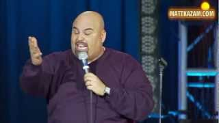 Funniest Comedian - Very Funny Stand Up Comedy - Matt Kazam