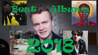 Top 30 Best Albums of 2018