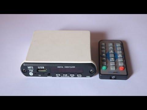 Xxx Mp4 Digital Video Player MP5 FM Bluetooth Full HD Support 3gp Sex