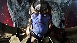 Avengers: Infinity War - Heroes of Marvel | official trailer (2018)「超人間ドラマ」