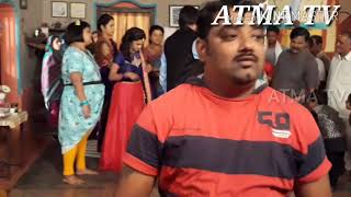 Making video// samparka hridayara