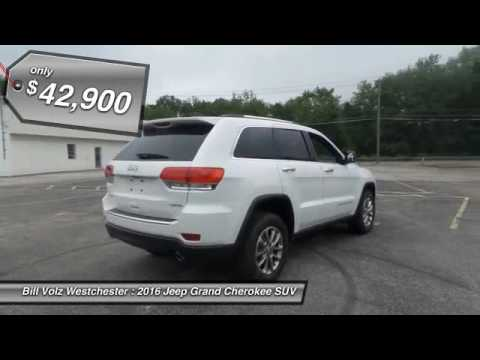 Xxx Mp4 2016 Jeep Grand Cherokee Cortlandt Manor NY W16764 3gp Sex