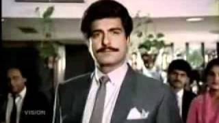 Zindagi Se Jab Mile  Asmaan Se Ooncha 1989  Jeetendra   Anita Raj   Raj Babbar   Govinda   Sonam   YouTube