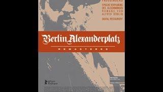 14b.Berlin Alexanderplatz 1980 14 .G ab e f gk it pb sb sp (mute 1) -3 countries