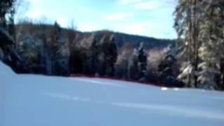 Nova ski staza Kozara