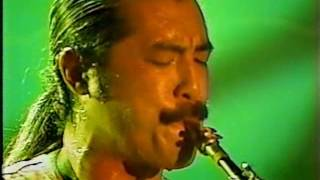 T- Square - Live in Hiroshima('88)