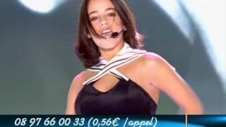 Alizee - J'en Ai Marre (Pour Laurette) HD