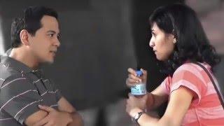 Just the 3 of Us starring Jennylyn Mercado and John Lloyd Cruz (Details Only)