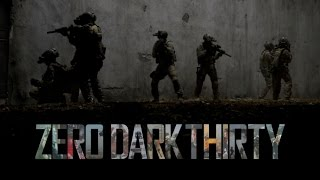 Zero Dark Thirty - Alexandre Desplat (Soundtrack)