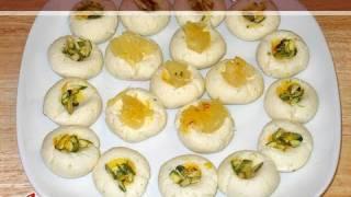 Sandesh (Bengali Sweet) Recipe by Manjula