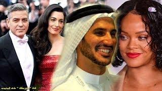 فتيات وشباب عرب أسرن قلوب نجوم ومشاهير عالمين