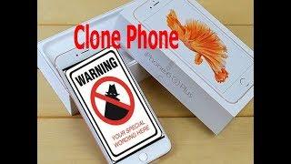 ফোনটা কেনা কতটুকু নিরাপদ? All About clone Smartphones warning inside clone phone.
