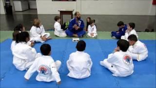judo para iniciantes