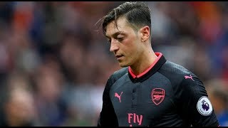 Is It Time To Sell Mesut Ozil? | AFTV Transfer Daily