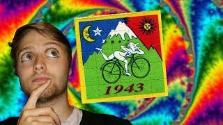LSD - Erwartungen, Hoffnungen und Ängste