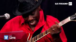 Lucky Peterson - «The Son Of A Bluesman»