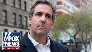 Watch Live: Michael Cohen due in federal court in New York City