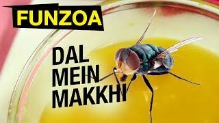 Dal Mein Makkhi Hai | दाल में मक्खी है | Fly in Dal | Funzoa Funny Song Video | Mimi Teddy