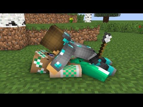 Xxx Mp4 Diamond Man Life 1 Minecraft Animations 3gp Sex